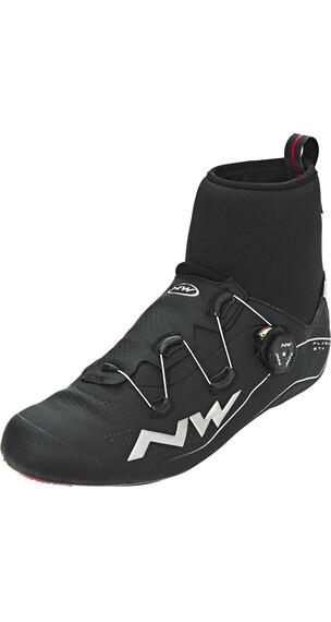 Northwave Flash GTX Shoes Men Black